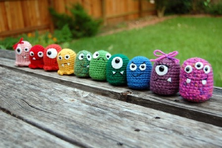 Free Patterns 10 Quick And Easy Crochet Patterns For Beginners