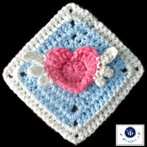 """Category """"Granny Squares Patterns"""""""