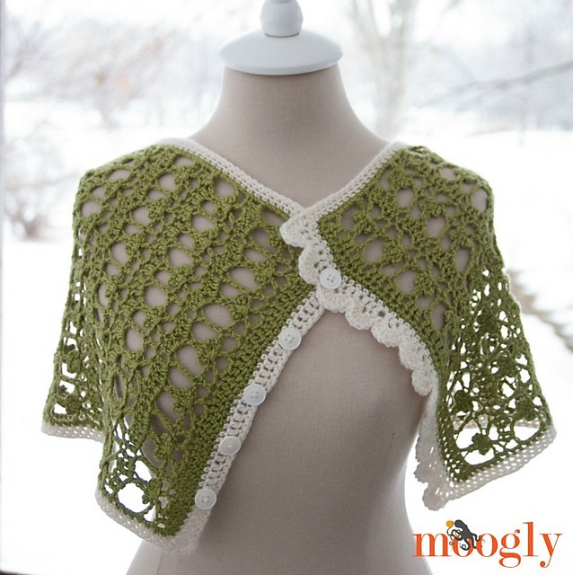 This image courtesy of ravelry.com