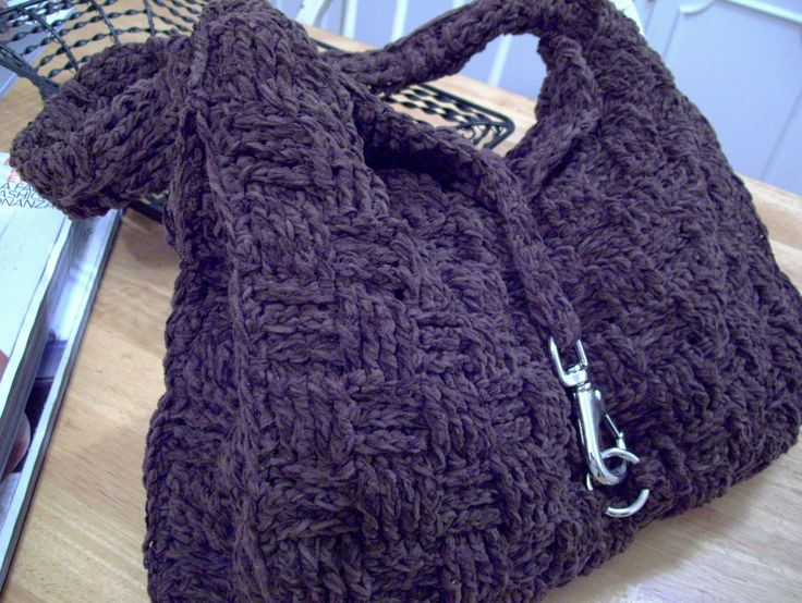 basktweave bag