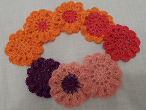 crochet-japanese-flower
