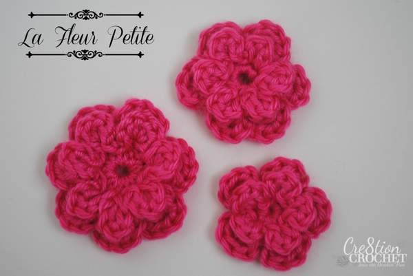 Free Patterns] 12 Quick And Easy Crochet Flower Patterns - Knit And ...