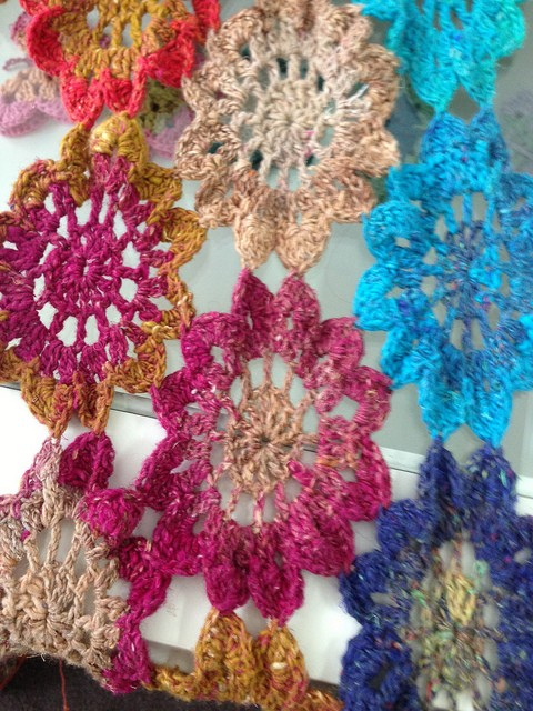 Free Pattern] What Someone Can Do With These Crochet Japanese ...