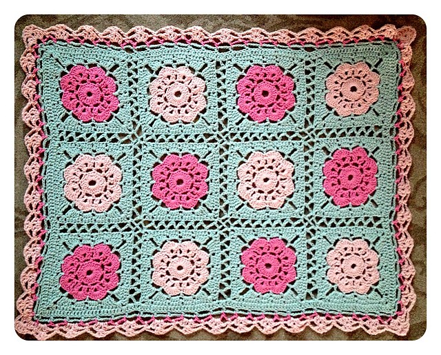 Free Patternphoto Tutorial Maybelle Square