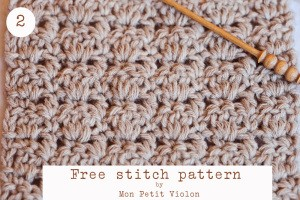 stitch pattern 4from mon violon
