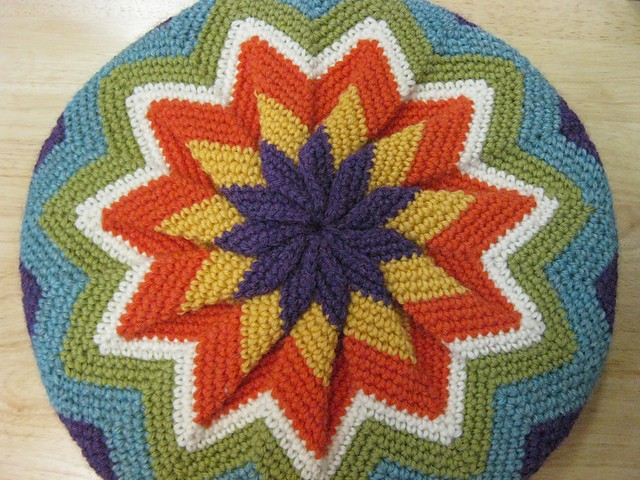 crochet pillow patterns for beginners Archives - Knit And Crochet Daily