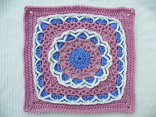 ... Most Crocheters But The Results Are Stunning - Knit And Crochet Daily