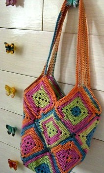 Free Pattern 3 Fabulous Crochet Tote Bags That Are Easy And Fun To