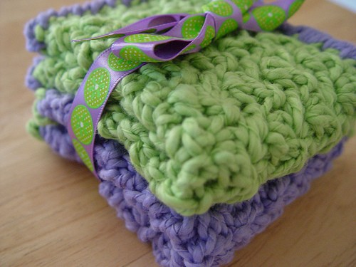 You Will Love The Softness Of These Cute Baby Washcloths
