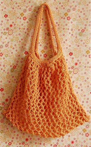 Free Knitting Pattern Grocery Bag : [Free Pattern] 11 Tote Bags That Never Go Out Of Style ...