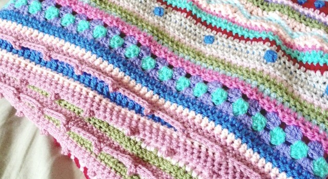 Free Pattern Video Tutorial Beautiful And Unique Great