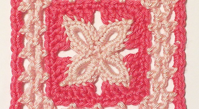 Free Pattern This Soft And Delicate Forever Lace Block Is Quick And
