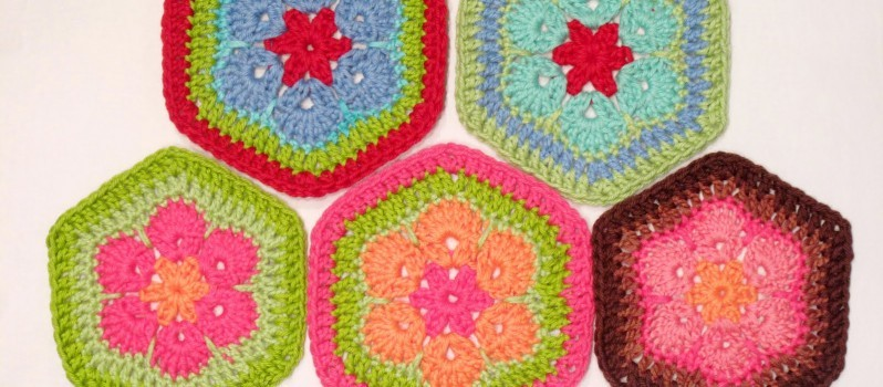 Photo Tutorial Teach Yourself How To Crochet With This Gorgeous