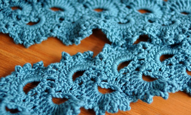 Free Pattern Stay Stylish With This Crocheted Fashion