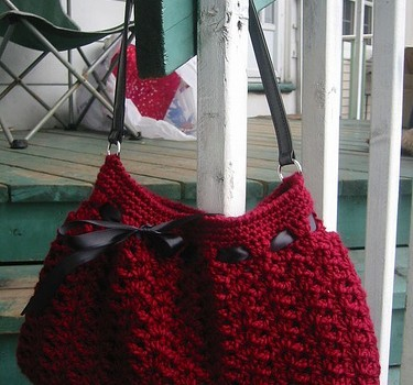 Free Pattern Just Spectacular And Splendid Nordstrom Crochet Hobo Bag