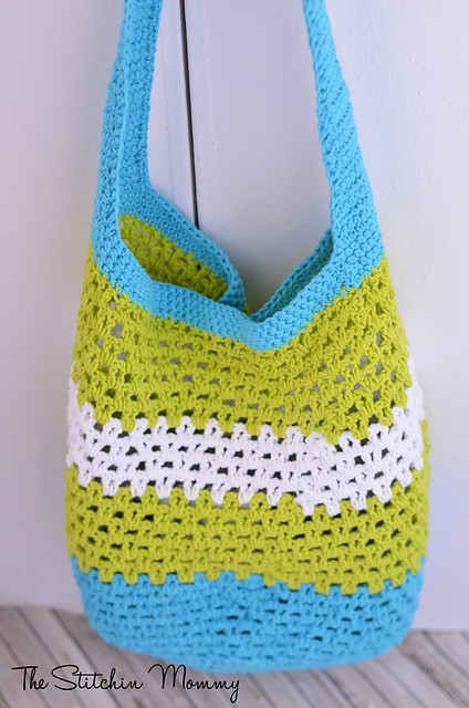 Free Pattern Fast Easy And Cute Summer Fun Market Beach