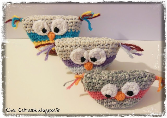 owl pouch_