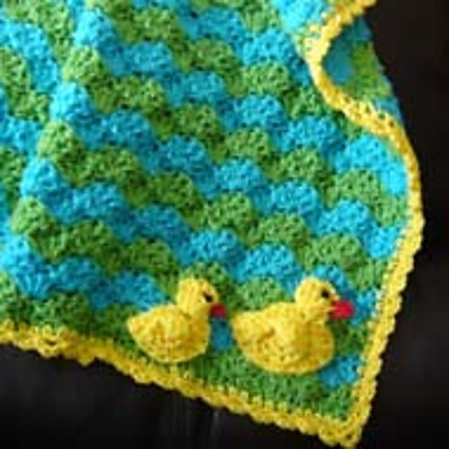 [Free Pattern] Once Upon A Time There Were Two Little ...