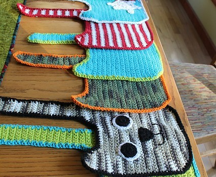 Free Pattern Youll Love Stitching These Speedy Easy And