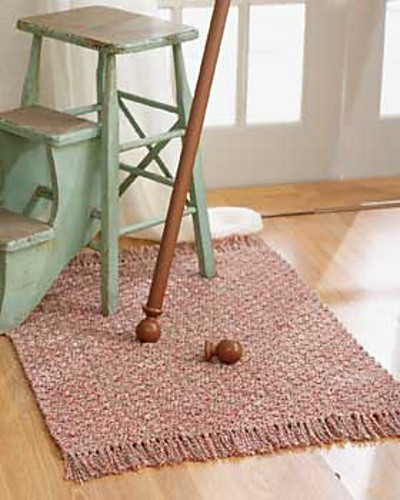Country Rug by Bernat Design Studio