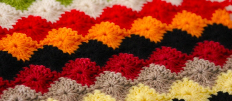 Crochet Stitches Free Pattern Learn A New Crochet Stitch The