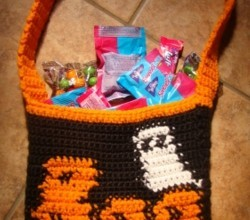 Free Crochet Patterns For Trick Or Treat Bags : Free Crochet Patterns Archives - Page 50 of 81 - Knit And ...
