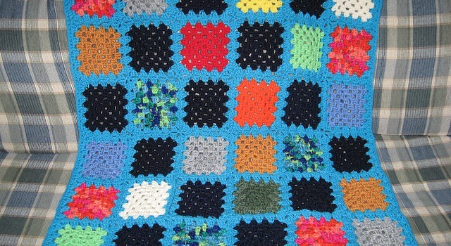 Video Tutorial Learn To Crochet For Beginners Basic Granny Square
