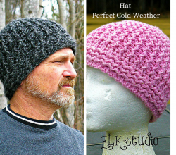 Free Crochet Hat Patterns Archives Knit And Crochet Daily