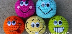[Video Tutorial] The Happiest Little Smiley Faces In The World!