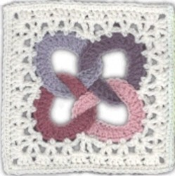 Friendship Ring Square