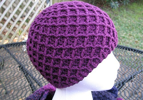 Crochet Daily : ... In The Cold Seasons To Come - Page 3 of 3 - Knit And Crochet Daily