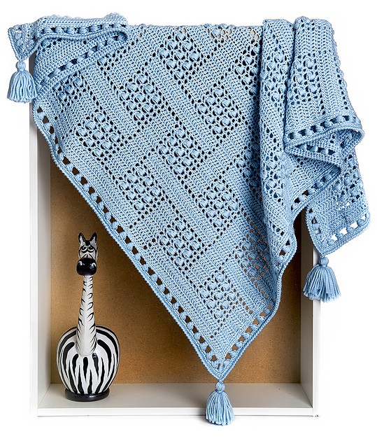 Dream Catcher Blanket Throw by Alla Koval