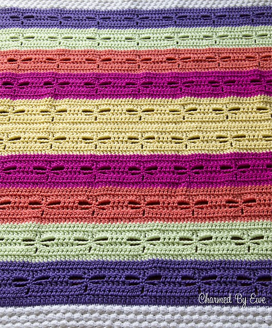 Free Pattern This Dragonfly Stitch Is Amazing Knit And Crochet Daily