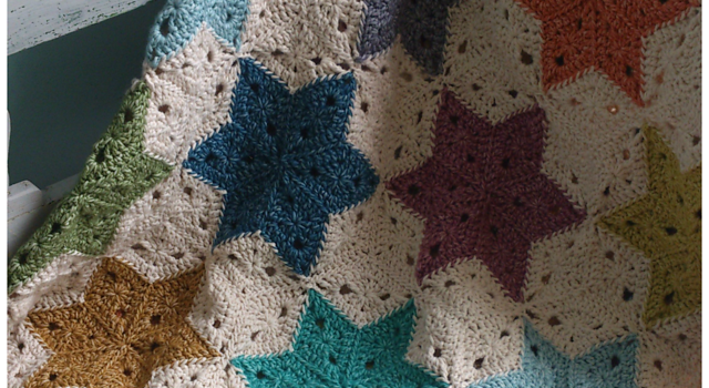 Free Pattern This Fabulous Crochet Blanket Will Help You Reach The
