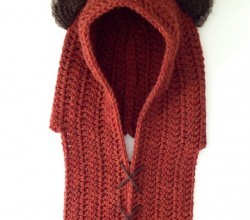 Free Knit Scoodie Pattern : Free Crochet Patterns Archives - Page 32 of 81 - Knit And Crochet Daily