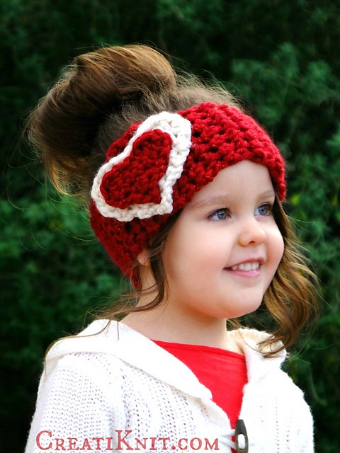 Cupid Head Warmer