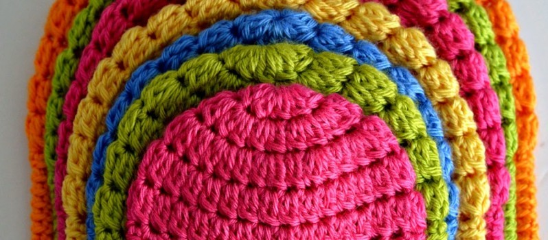 ... This Basic Beanie Pattern Is Simply Awesome! - Knit And Crochet Daily