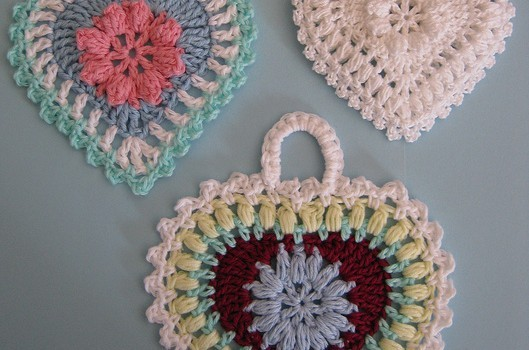 Crocheting For Charity Free Patterns : Free Pattern] The Perfect Crochet Heart For Charity - Knit And Crochet ...