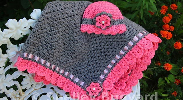 Free Pattern This Quick And Easy Set Is A Brilliant Baby