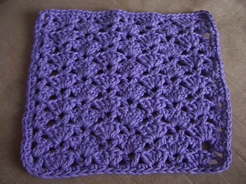 Snapdragon Washcloth by Ivory Soap