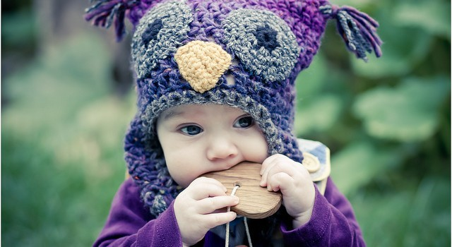 Free Pattern Adorable Owl Hat No One Could Resist Knit And