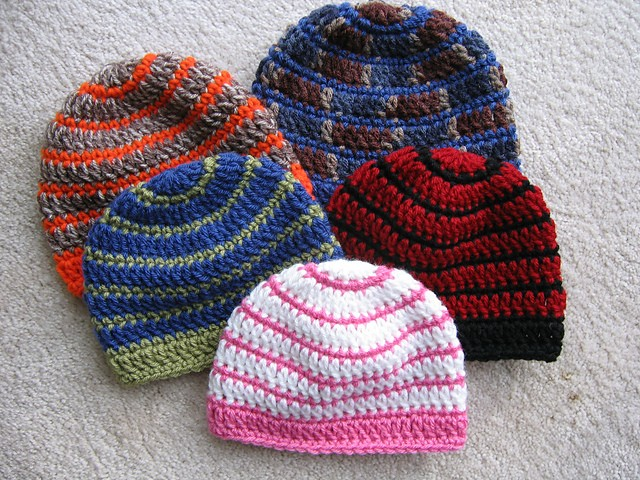 [Free Pattern] This Great Little Beanie For Anyone Is ...