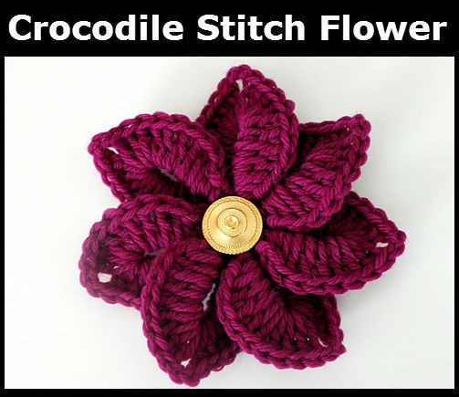 CrocodileStitchFLower_BlogImage