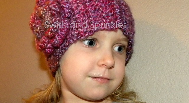 Free Pattern] You Will Just Love This Headwrap In One Size Fits Most ...
