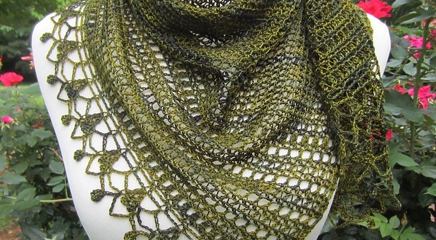 Crochet Lightweight Scarf Pattern Image Collections Knitting