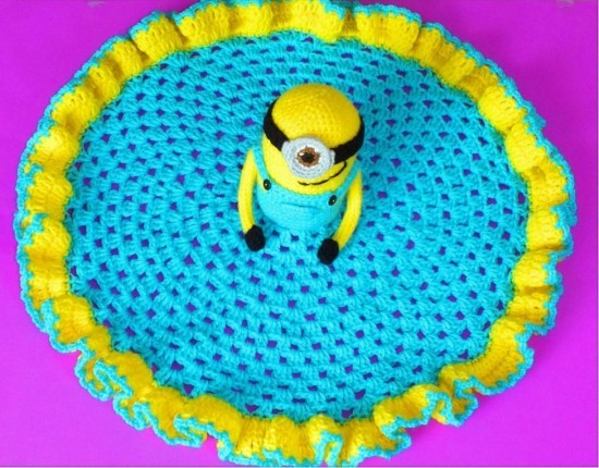 lovely minion