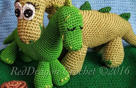 Paid Pattern Mama And Baby Just Arrived And Are Looking For A New