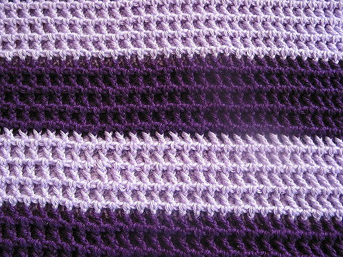 [Free Pattern] This Fast & Easy Soft Baby Blanket Will Make You Proud Every Day