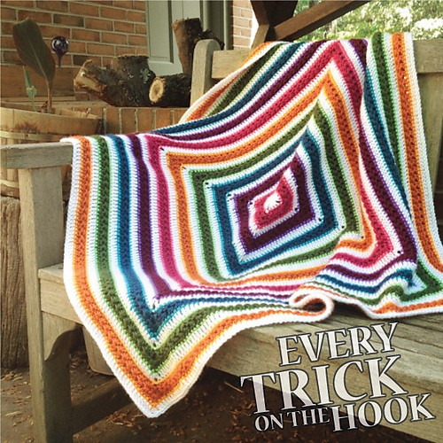 [Free Pattern] Absoutely Gorgeous Star Stitches Afghan For Adventurous Beginner