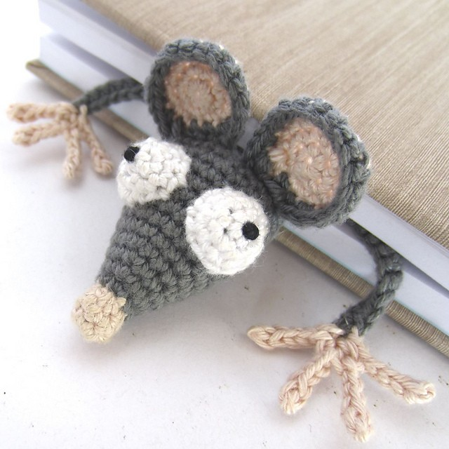 [Free Pattern] This Gorgeous Little Fellow Will Absolutely Make Your Day!